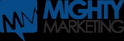 Mighty Marketing Logo